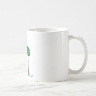 Palmetto orgulloso tazas de café