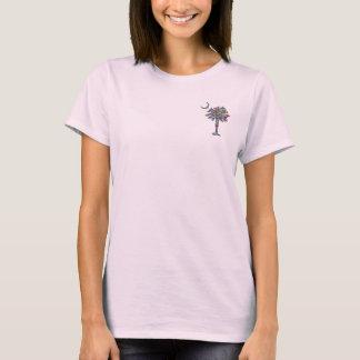 Palmetto Peace Tree T-Shirt