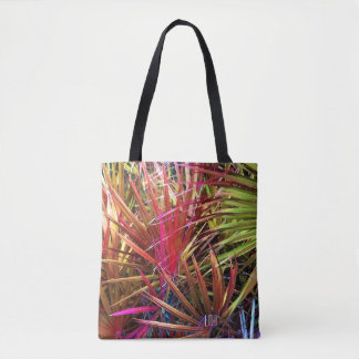 Palmetto Riot Tote Bag