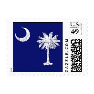Palmetto State Postage
