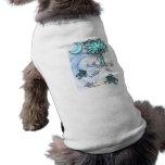 Palmetto Tattoo Art Pet Shirt