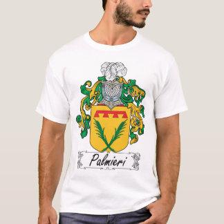 Palmieri Family Crest T-Shirt