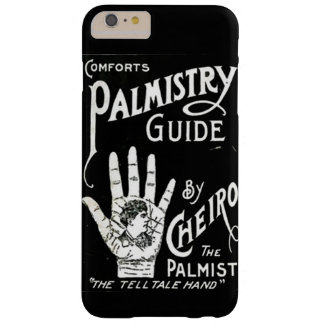 Palmistry Guide iPhone 6 Plus Case