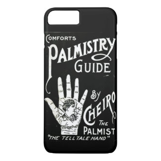 Palmistry Guide iPhone 7 Plus Case