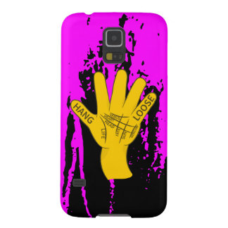 Palmistry Hang Loose Case For Galaxy S5
