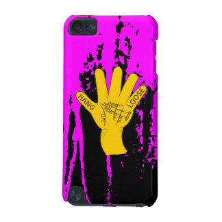 Palmistry Hang Loose iPod Touch 5G Cases