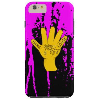 Palmistry Hang Loose Tough iPhone 6 Plus Case
