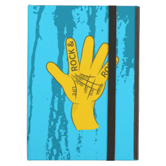 Palmistry Rock and Roll iPad Air Cover