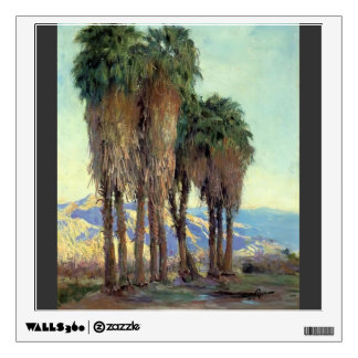 Palms by Guy Rose Wall Decor