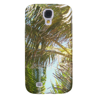 Palms Galaxy S4 Covers