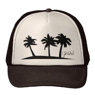 Palms Trucker Hat