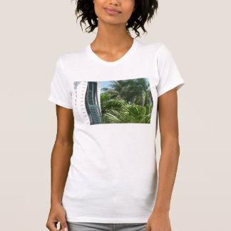 Palms in Breeze T-Shirt