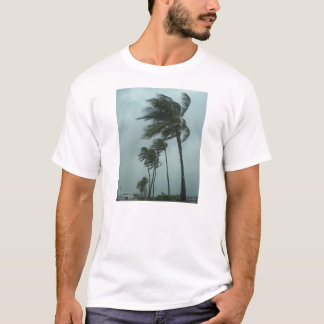 Palms in the Storm Tee
