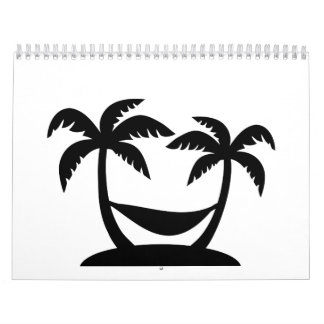 Palms island hammock calendar