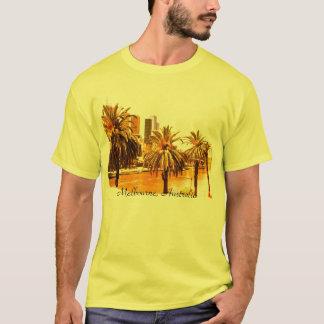 Palms on the Yarra T-Shirt