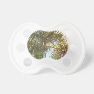 Palms Baby Pacifiers