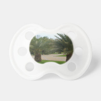 Palms Pacifiers