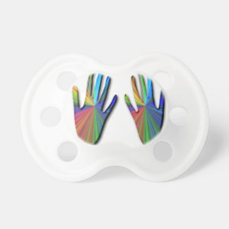 Palms Pacifier