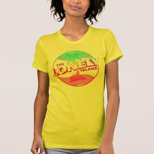 Palms T_Shirt