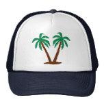 Palms Trucker Hats