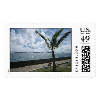 palmtree1 stamp