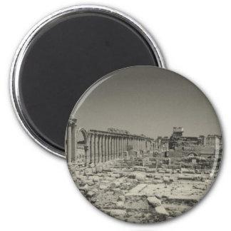 Palmyra 2 Inch Round Magnet