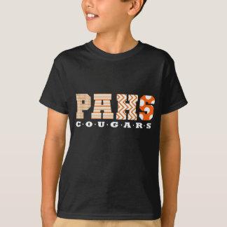 Palmyra Area High School Cougars T-Shirt