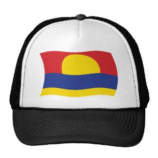 Palmyra Atoll Flag Hat