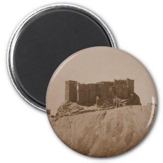 Palmyra Imán Redondo 5 Cm