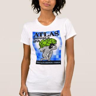 Palo Alto Brewing: Atlas Tee - Womens