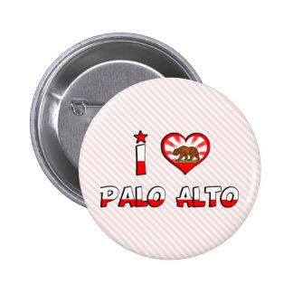 Palo Alto CA Pin