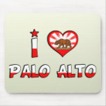 Palo Alto, CA Tapete De Ratones
