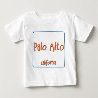 Palo Alto California BlueBox Playera De Bebé