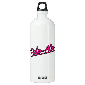 Palo Alto in magenta SIGG Traveler 1.0L Water Bottle