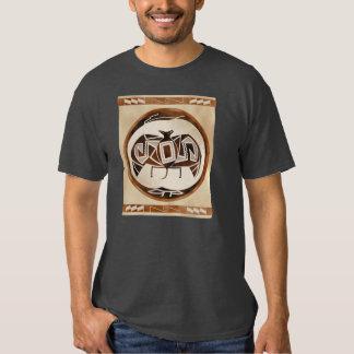 Palo-Cuervo de Mimbres Camisas