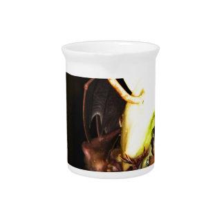 Palo de fruta 3 jarra para bebida