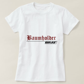 Palo de golf de Baumholder - A001L Playeras