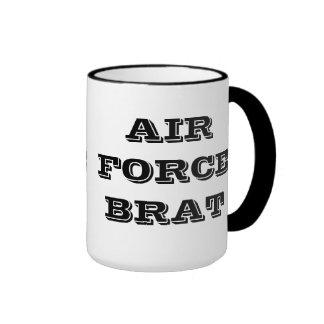 Palo de golf de la fuerza aérea de la taza
