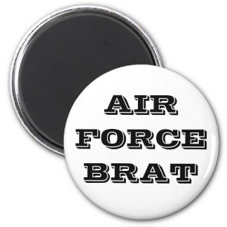 Palo de golf de la fuerza aérea del imán