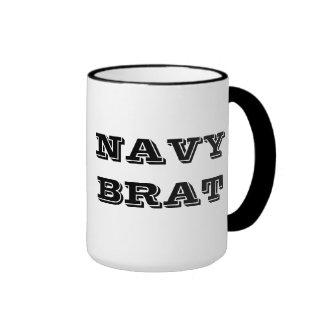 Palo de golf de la marina de guerra de la taza