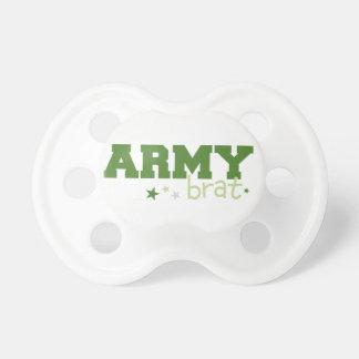 Palo de golf del ejército chupete
