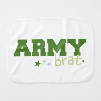 Palo de golf del ejército paños de bebé