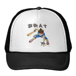 palo de golf (listo) gorras de camionero