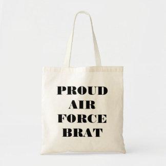 Palo de golf orgulloso de la fuerza aérea del bols bolsa