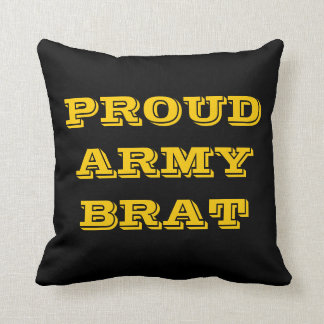 Palo de golf orgulloso del ejército de la almohada