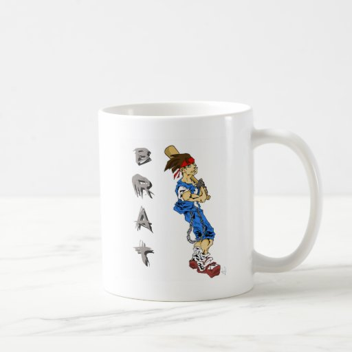 Palo de golf (soporte) tazas de café