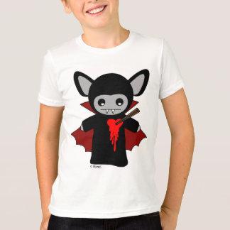 Palo de vampiro lindo de Lil Playera