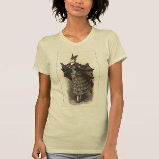 Palo del Victorian - camisa #1