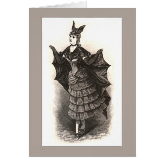 Palo del Victorian - tarjeta 1 personalizar
