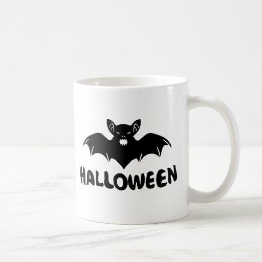palo Halloween Taza De Café